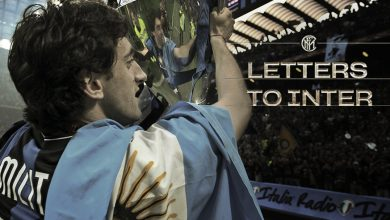 Photo of LettersToInter   Ten years after Madrid: Milito's words to Inter fans